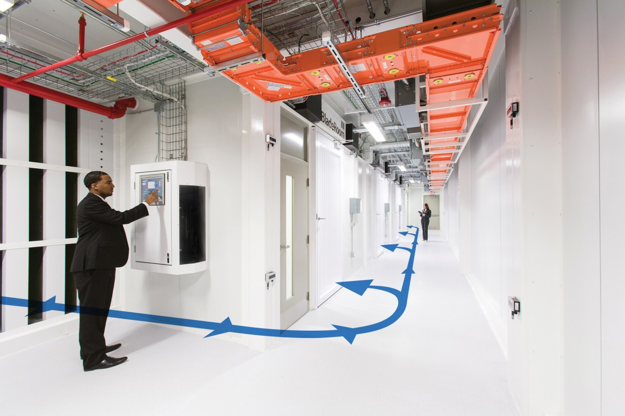 Air-purification-system-datacenter