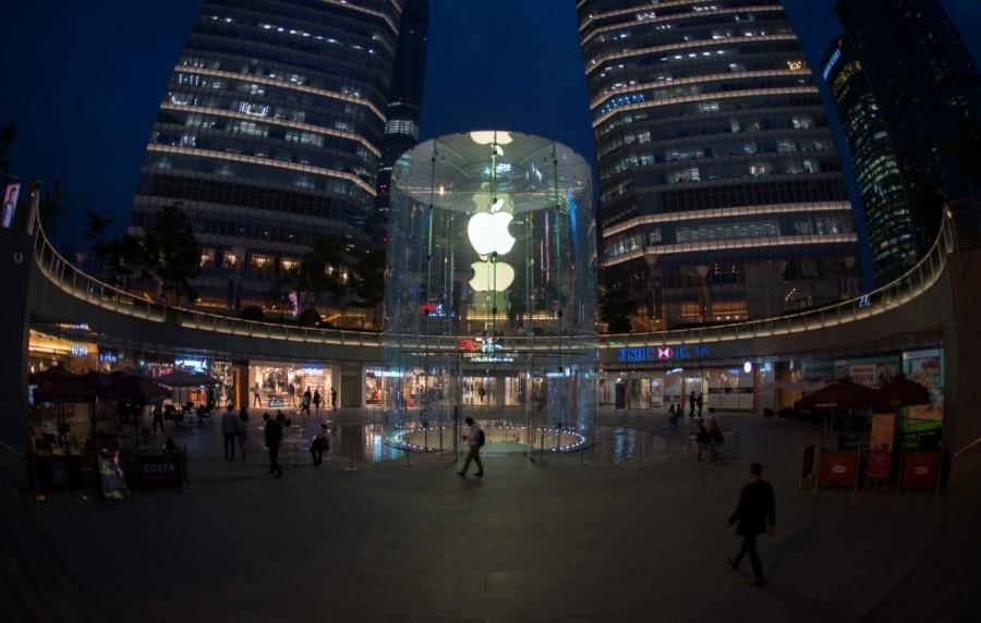 اپل دیتاسنتر اختصاصی در چین می سازد