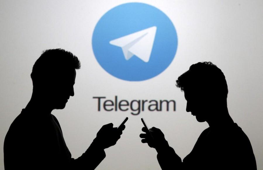 مکالمه صوتی تلگرام به صورت کامل مسدود شد