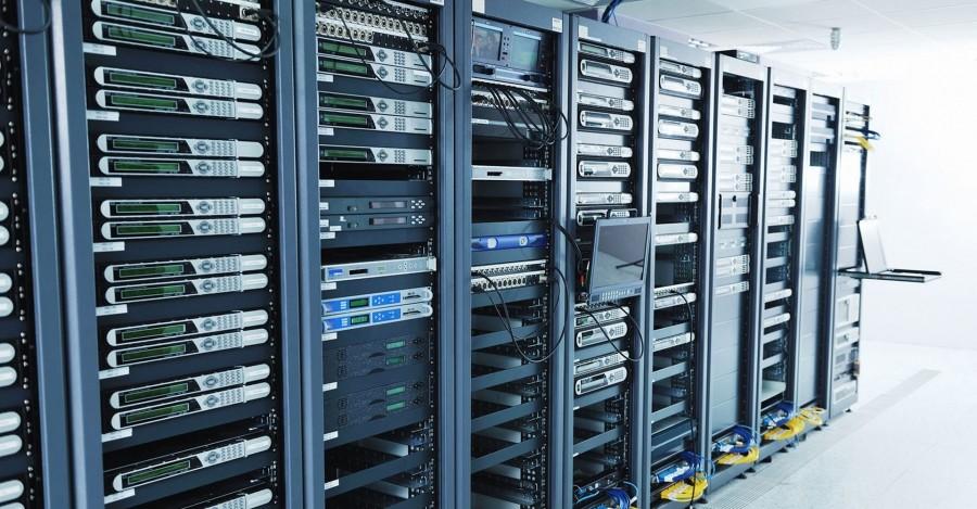 طراحی و ساخت اتاق سرور استاندارد